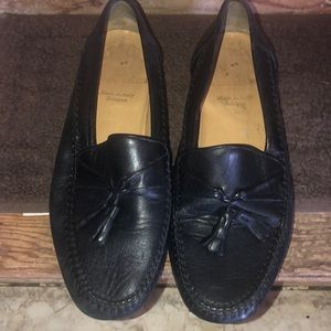 Men's Made in Italy Bologna Loafers size 9.5